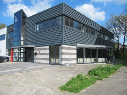 Piet Cottaarstraat 30-42