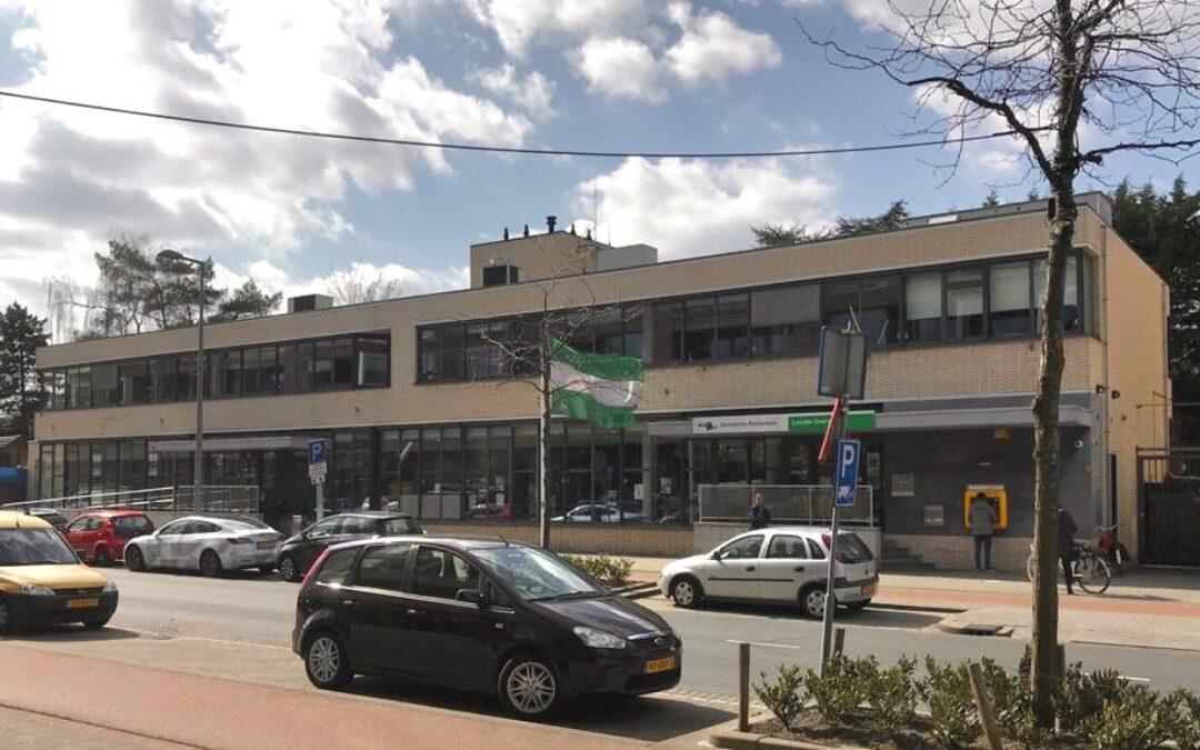 Kantoorbelegging in Rotterdam gekocht